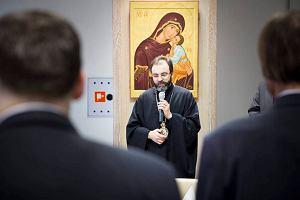Nowy szef Katedry Teologii Prawos�awnej na UwB. Zast�pi� metropolit� Saw�