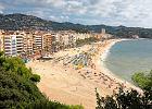 Hiszpania wycieczki, Lloret de Mar