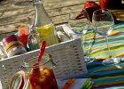 Przepisy na piknik w plenerze