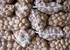 Bia�oru� wprowadza zakaz importu ziemniaków z Unii Europejskiej