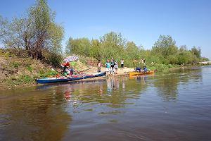 Ekolodzy b�d� walczyli przeciwko elektrowni wodnej na Wi�le