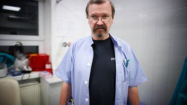 dr Jacek Rzepecki