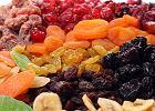 Suszone owoce - tucz�, czy warto je w��czy� do diety?