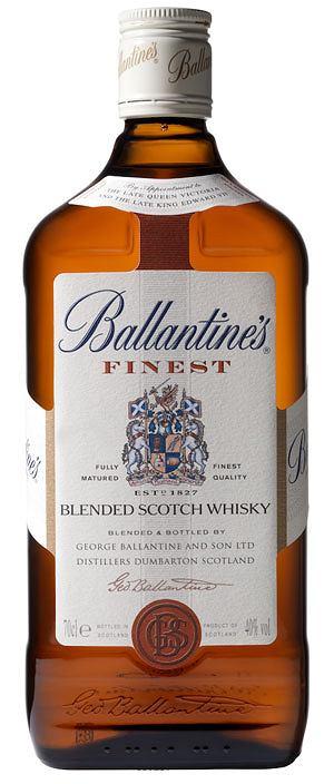 Wielki test whisky mieszanych
