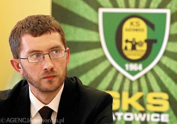 Jacek Krysiak