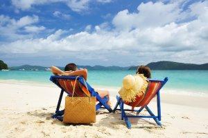 Dekalog urlopowicza, czyli jak nie da� sobie zepsu� wakacji