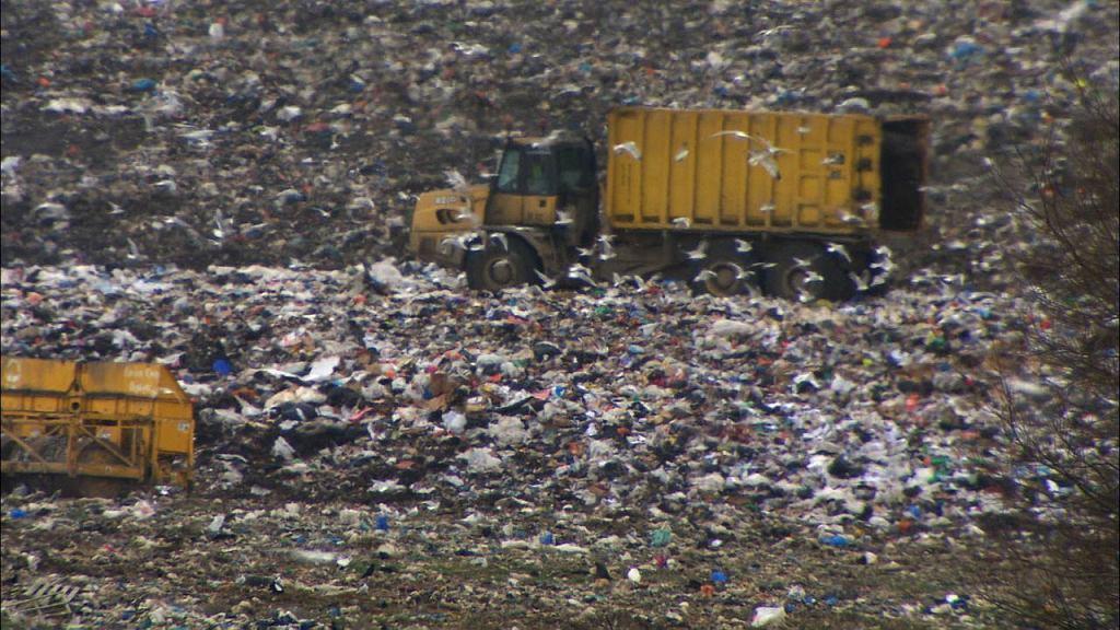 Meksykanie produkują dziennie 13 tys. ton śmieci / fot. Discovery World