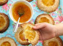 Ciasteczka maślane z mąką razową - ugotuj