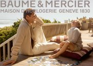 kolekcje, moda męska, zegarki, Zegarki Baume&Mercier: nowa kolekcja