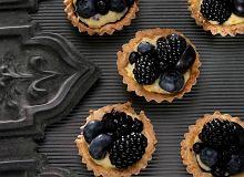 Tartaletki z owocami - ugotuj