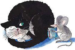 Bajka O Kocie I Myszach