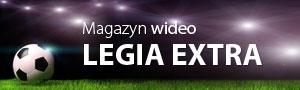 Magazyn Legia Extra