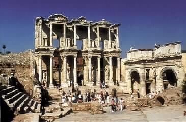 Efez: miasto biblijne
