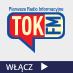 """S�uchaj radio """"TOK FM"""""""