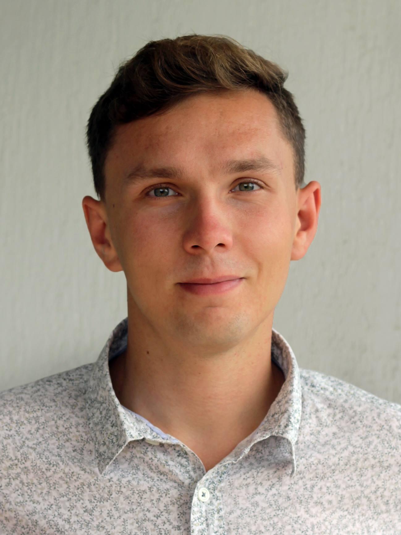 Patryk Strzałkowski