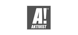 aktyvist - mono, ETM