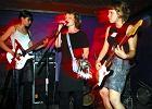 Rock feministyczny - dziewczyny z gitarami