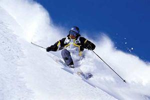 Firmy wysy�aj� pracownik�w na narty