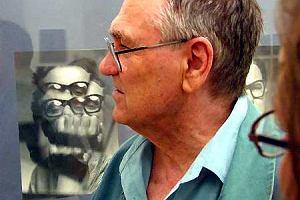 Zabójstwo Beksińskiego: zatrzymano podejrzanych!