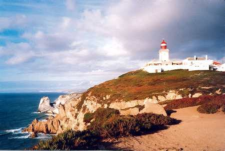 Cabo da Roca: Na Wielkim Cyplu