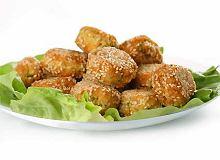 Falafel (Arabia) - ugotuj