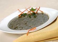 Zupa Matembele z pokrzyw� i makrel� - ugotuj