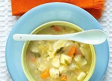 Ajntopf - gęsta zupa - ugotuj