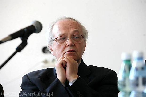 Prof. Piotr Winczorek