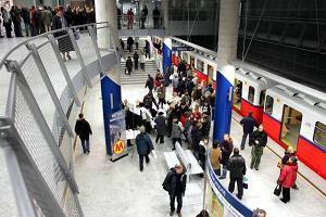 Szalony W�zkowicz walczy o u�atwienia w metrze. Efekt�w brak