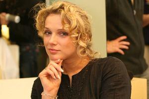 Joanna Liszowska - potajemny �lub?