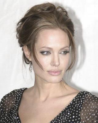 Angelina Jolie (Photorazzi)