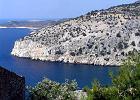 Wakacje na wyspie. Zakochać się w Thassos