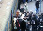 Droższe bilety w PKP Intercity