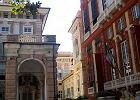 Pi�kne miasta - Genua. Paganini non ripete!