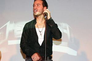 "Stefano Terrazzino nagra� singiel ""Pasion de Amor""!"