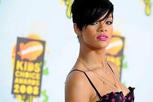 Rihanna wie, jak rozpoznać fałszywych ludzi
