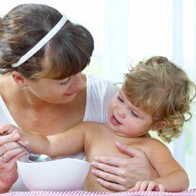 Dlaczego dziecko nie chce jeść? -