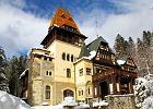 Zamek ksi�cia Drakuli zwr�cony Dominikowi Habsburgowi