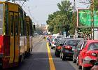 Centrum Warszawy nie dla samochod�w