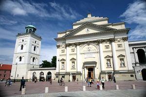 Miasto daje miliony na zabytki. Wypięknieje m.in. kościół św. Anny i Fort Traugutta