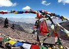 Trekking w Himalajach. Dolina Markha