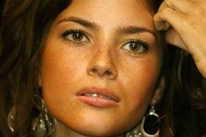 Wygl�daj jak Weronika Rosati