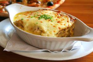 Lasagne wegetaria�ska