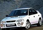 Subaru Impreza - historia ekscytującego samochodu