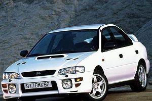 Subaru Impreza - historia ekscytuj�cego samochodu