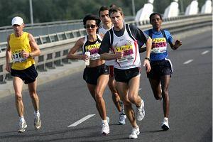Znamy zwyci�zc�w 30. Maratonu Warszawskiego