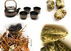Jesienny Przewodnik Herbaciany