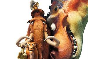 Prehistoryczny zwierzyniec znowu w kinach