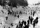40 lat temu w Karkonoszach wydarzy�a si� najwi�ksza tragedia w polskich g�rach
