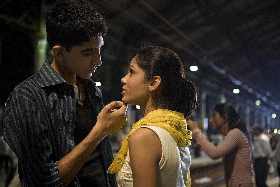 Slumdog. Milioner z ulicy / Materiały prasowe